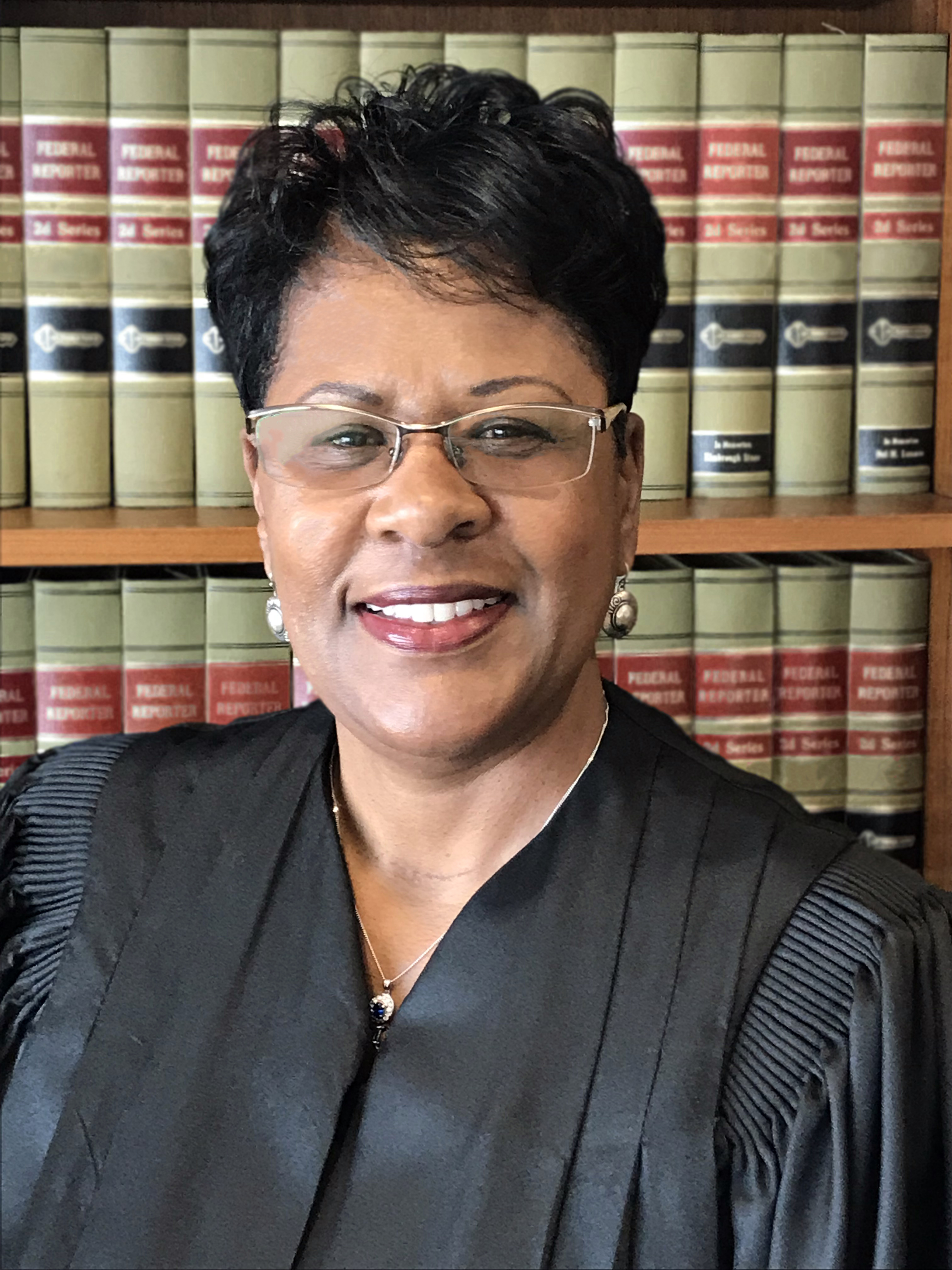 Magistrate Judge Lajuana M. Counts | Western District of ...